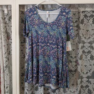 NWT Swing T-shirt | LuLaRoe Perfect T